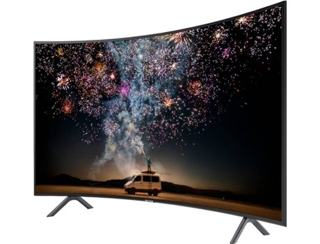 TV SAMSUNG UE65RU7305 (LED - 65'' - 165 cm - 4K Ultra HD - Smart TV) — + Performance