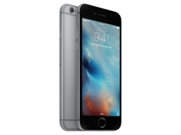 Smartphone APPLE iPhone 6s 128GB Cinzento sideral — iOS 9 / 4.7'' / A9