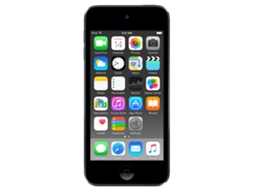 Leitor MP5/MID APPLE Ipod touch 32GB space gray — 32GB