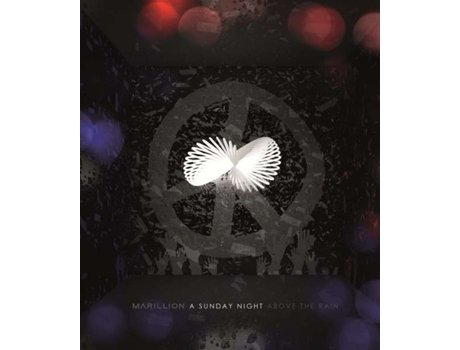 Blu-ray Marillion - A Sunday Night Above The Rain