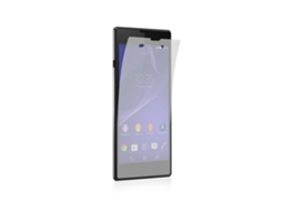 Película Simples SBS Anti-Glare Sony Xperia T3 — Compatibilidade: Sony Xperia T3