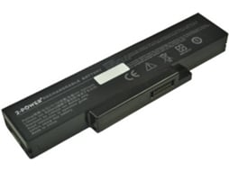 Bateria 2-POWER CBI3511A (Para Dell 1425)