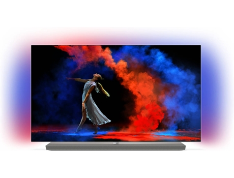TV OLED 4K Ultra HD 65'' PHILIPS 65OLED973 — 4K Ultra HD