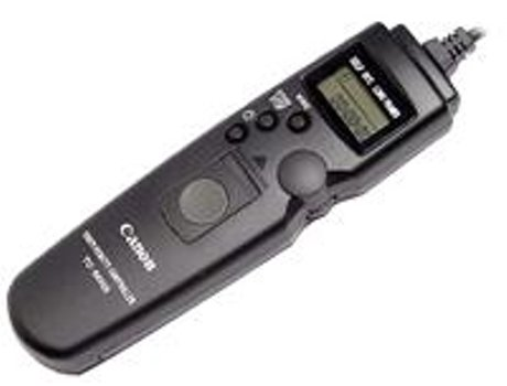 Comando CANON Remote Controller f EOS 20D
