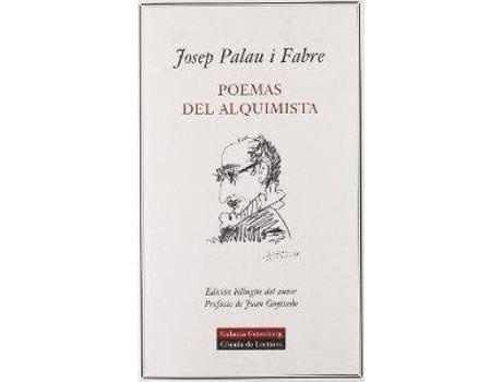 Livro Poemas Del Alquimista de José Palau I Fabre | Worten.pt