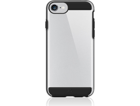 Capa BLACK ROCK Air iPhone 6, 6s, 7, 8 Preto — Compatibilidade: iPhone 6, 6s, 7, 8