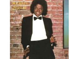 CD Michael Jackson - Off The Wall — Pop-Rock