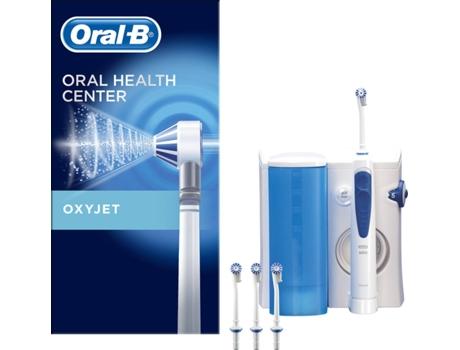 Irrigador ORAL-B Professional Care OxyJet MD20 | [4570740 ]