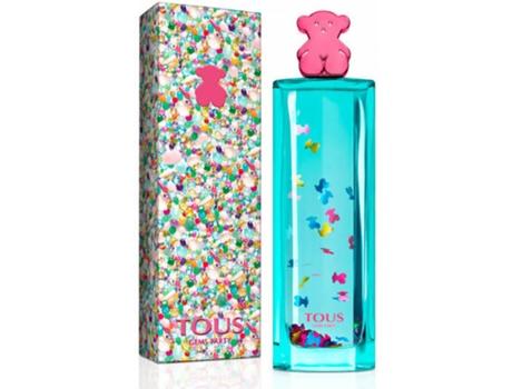 Perfume TOUS  Gems Party Eau de Toilette (90 ml)