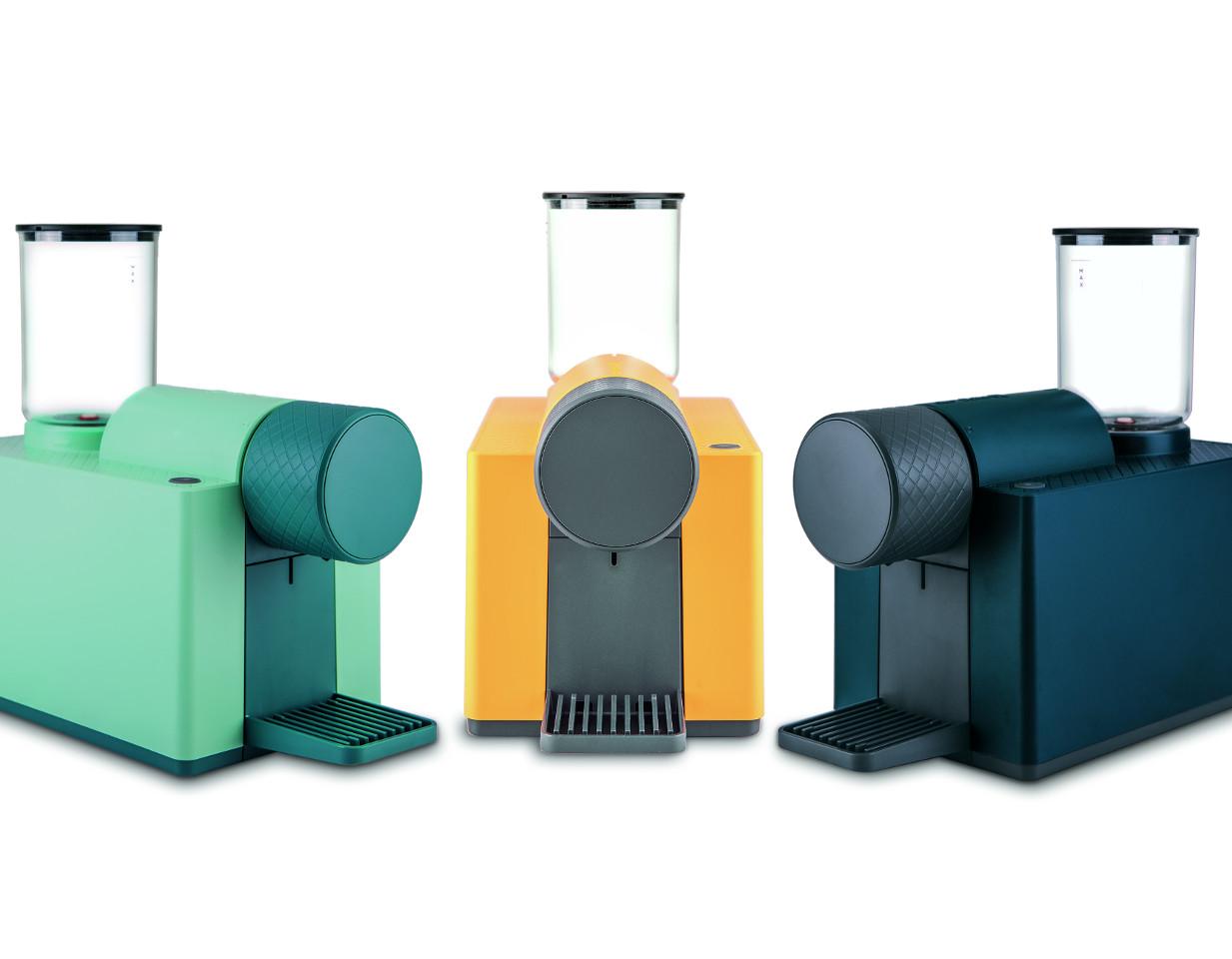 Delta Qlip | A máquina de café expresso que cabe na sua vida