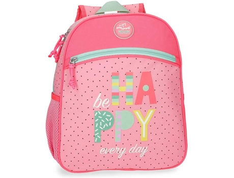 Mochila MOVOM Be Happy
