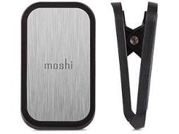 Auriculares MOSHI Mythro Air Gunmetal Grey — Bluetooth