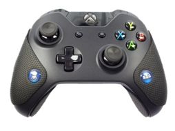 Grips SQUIDGRIP Xbox One — Compatibilidade: XBOX ONE