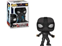 Figura FUNKO Pop! Spiderman: Far From Home Spiderman Stealth Suit