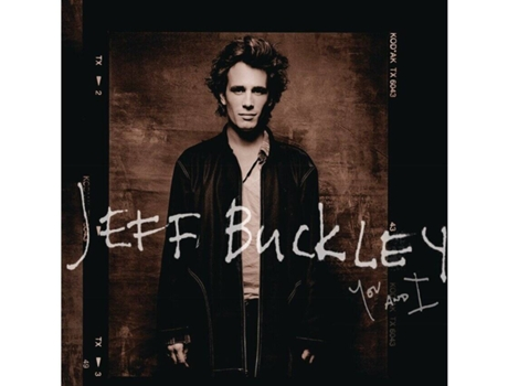 Vinil Jeff Buckley - You and I — Pop-Rock