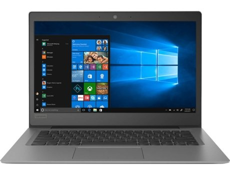 Portátil 11.6'' LENOVO Ideapad 120S-11Iap — Intel Celeron | 4 GB | Intel HD Graphics 500