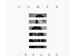 CD Isaura - Human — Pop-Rock