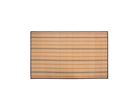 Tapete ITEM Antideslizante 60x90 Bambu — Tropical