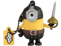 Pen USB 3D TRIBE Minions Eye Matie 8GB — Pen USB | 8 GB | USB 2.0