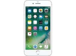 Smartphone APPLE iPhone 7 Plus 128GB Prateado — iOS 10 | 5.5'' | A10 Fusion