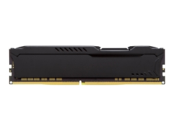 Memória RAM Kingston DDR4 8GB 2133MHz CL14 HyperX FURY Black — 8 GB / 2133MHz / DDR4