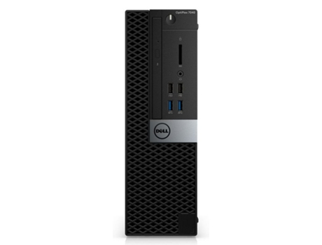 Desktop DELL Optiplex 7040 SFF — Intel Core i7 / 8 GB / 256 GB