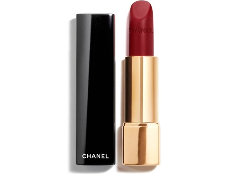 Batom CHANEL Rouge Allure Velvet