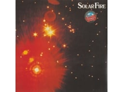 Vinil Manfred Mann's Earth Band - Solar Fire