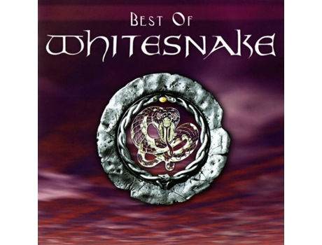 CD Whitesnake - Best Of — Pop-Rock