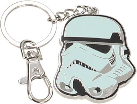 Porta-Chaves STAR WARS Stormtrooperer Metal — Star Wars