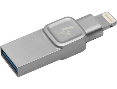 PEN USB KINGSTON DATATRAVELER BOLT 64GB USB3.1 — 64GB