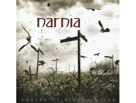 CD Narnia - Course Of A Generation