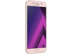 Smartphone SAMSUNG Galaxy A5 2017 32 GB Rosa — Android 6.0 | 5.2'' | Octa core A53 1.9 GHz | 3 GB RAM