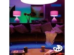 Lâmpada PHILIPS Hue A60 E27 — Smart Lighting | 9 W