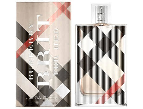 Brit Perfume Womaneau 100ml De Burberry Parfum 3R4A5qjL