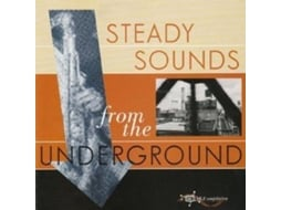 CD Steady Sounds From The Underground