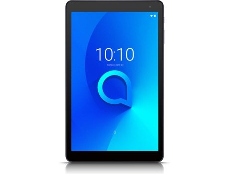 "Tablet ALCATEL 1T (10.1"" - 32GB - 2 GB RAM - Wi-Fi - Preto)"