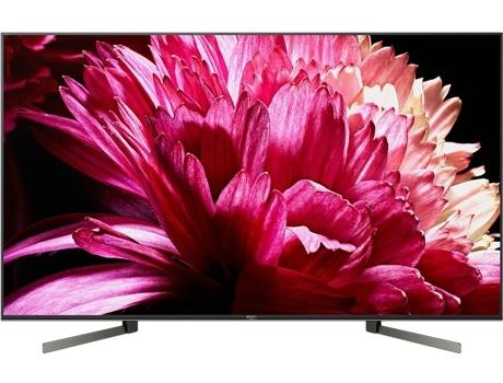 TV SONY KD85XG9505BAEP (LCD - 85   - 216 cm - 4K Ultra HD - Smart TV)