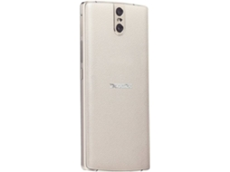Smartphone DOOGEE BL7000 64 GB Prateado — Android 7.0 | 5.5'' | Octa-core 1.5GHz | 4GB RAM | Dual SIM