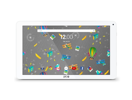 Tablet SPC BLINK 10.1 16GB Branco