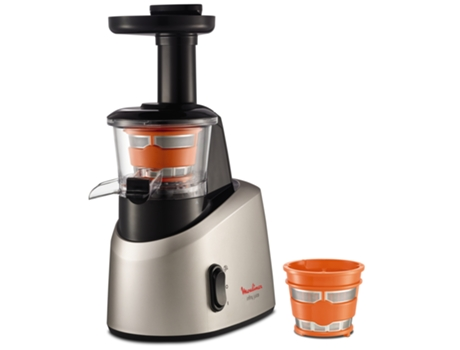 Slow Juicer MOULINEX ZU500A10 — 300W / 1L