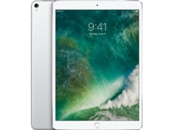 iPad Pro 10.5'' APPLE Wi-Fi + Cellular 64GB Silver — 10.5'' / 64GB / iOS 10