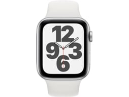 APPLE Watch SE 44 mm Prateado — .
