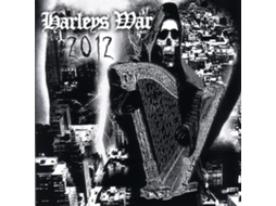 CD Harley's War - 2012