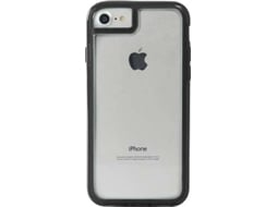 Capa TUCANO Denso iPhone 8/7 Preto — Compatibilidade: iPhone 8 / iPhone 7