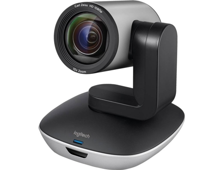 Webcam LOGITECH Group Videoconferencia — 1080p
