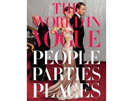 Marca do fabricante - Livro The World In Vogue de Leon Wieseltier
