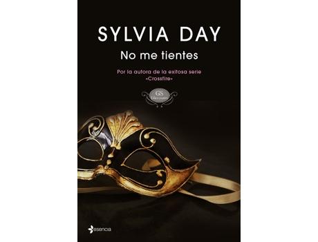 ESENCIA - Livro No Me Tientes de Silvia Day (Espanhol)