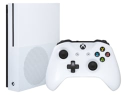 Consola Xbox One S 500GB + Jogo Forza Horizon 3: Hot Wheels — 500 GB