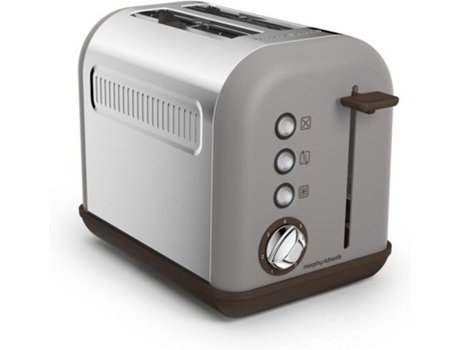 Torradeira MORPHY RICHARDS 222005 — 940 W